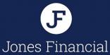 Jones Financial  Logo